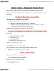 EESA10H3 Lecture Notes - Lecture 11: List Of Industrial Processes, Magic 2Ch, Habitat Destruction