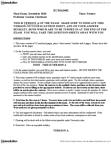 MGEA02H3 Study Guide - Final Guide: Economic Equilibrium, Demand Curve, Economic Surplus