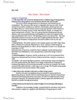 SOC 1500 Study Guide - Final Guide: White-Collar Crime, Corporate Crime, Social Disorganization Theory