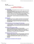 SOC 1500 Lecture Notes - Bad Hindelang, Dangerous Offender, Fatah