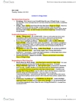 SOC 1500 Lecture Notes - Harm Reduction, Methamphetamine, Labeling Theory