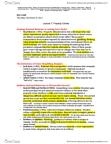 SOC 1500 Lecture Notes - Differential Association, Travis Hirschi, Social Control