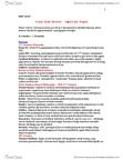 HIST 1010 Study Guide - Final Guide: Scholasticism, Thomas Robert Malthus, Boyar