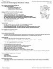 HLTC23H3 Study Guide - Autism Spectrum, Pervasive Developmental Disorder, Autism Research Institute