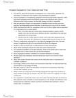 SOC341H5 Chapter Notes -Tracey Adams, Occupational Segregation, Sex Segregation