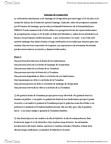 HISP 2000 Chapter Notes -Camino De Santiago, La Tomatina, Debe