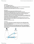 IAT 267 Lecture Notes - User Datagram Protocol, Transmission Control Protocol, Network Congestion