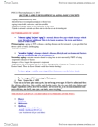 PSY313H5 Lecture Notes - Baby Boomers, Biomarker, Ageism