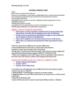 PSY313H5 Lecture Notes - Visual Acuity, Vitreous Body, Aqueous Humour