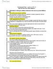 PSY100H1 Lecture Notes - Lecture 11: Effective Schools, Peer Pressure, Peer Group