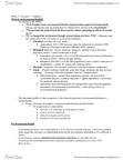 EESA10H3 Lecture Notes - Venomous Snake, Sulfur Dioxide, Cancer Registry