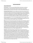 CRIM 2650 Study Guide - Final Guide: Marxist Feminism, Counterculture, Impression Management