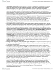 PSYC 211 Chapter Notes - Chapter 8: Superior Colliculus, Muscle Spindle, Two-Streams Hypothesis