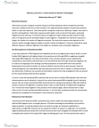 Biology 1001A Lecture Notes - Lecture 9: Agarose Gel Electrophoresis, Incorporation Of The Bill Of Rights, Electrophoresis