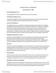 Biology 3466B Lecture Notes - Lecture 10: Biogeography, Macroevolution, Anagenesis