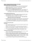 COMM 131 Chapter Notes - Chapter 5: Global Marketing, Psychographic, Eye Movement