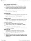 COMM 131 Chapter Notes - Chapter 7: Marketing Mix, Mass Customization, Micromarketing