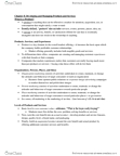COMM 131 Chapter Notes - Chapter 8: Business Analysis, Customer Retention, Wrap Rage