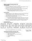 COMM 131 Chapter Notes - Chapter 1: Market Segmentation, Marketing Mix, Longrun