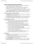 COMM 131 Chapter Notes - Chapter 11: Convenience Store, Demand Chain, Direct Marketing