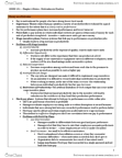 COMM 151 Chapter Notes - Chapter 6: Job Satisfaction, Employee Retention, Microsoft Powerpoint