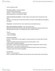 SOC100H5 Lecture Notes - Lecture 2: Structural Functionalism, Bourgeoisie, Industrial Revolution