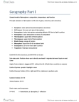 GG101 Study Guide - Geomatics, Stellar Atmosphere, Subsolar Point