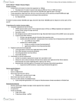 ANTH 1010H Lecture Notes - Mousterian, Haplotype, Nuclear Dna