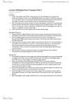 BIOSCI 203 Lecture Notes - Lecture 9: Partial Pressure, Locus Control Region, Heme