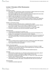 BIOSCI 202 Lecture Notes - Lecture 2: Organelle, Dna Supercoil, Euchromatin