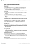 BIOSCI 202 Lecture Notes - Lecture 3: Dna Profiling, Gene Duplication, Tandem Repeat