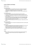 BIOSCI 202 Lecture Notes - Lecture 4: Mendelian Inheritance, Chromosome, Transposable Element