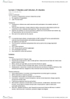BIOSCI 106 Lecture Notes - Lecture 2: Fructose, Constipation, Succinic Acid