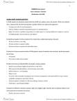 PHLB09H3 Study Guide - Palliative Sedation, Thought Experiment, Principle Of Double Effect