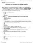 PSYCH 3CC3 Study Guide - Midterm Guide: Verbal Overshadowing, Psych, Offender Profiling