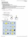BIOCHEM 2B03 Chapter Notes - Chapter 30: Ribonucleoprotein, Hydrolase, Hydrophobe