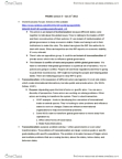 POLB81H3 Lecture Notes - Lecture 3: World Social Forum, World Economic Forum, Security Dilemma