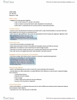 ADMS 2500 Chapter Notes -General Ledger, Bank Statement, List Of The Shield Episodes