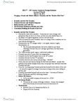 HIS377H1 Lecture Notes - Lecture 8: Mcgeorge Bundy, Cuban Revolution, Human Capital Flight