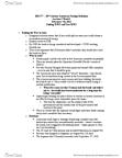 HIS377H1 Lecture Notes - Lecture 5: Berlin Blockade, Zaibatsu, Mccarthyism