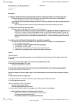 Biology 1001A Study Guide - Final Guide: Species Complex, Ordovician, Fetus