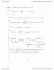 CHEM 1220 Lecture Notes - Thompson Rivers University