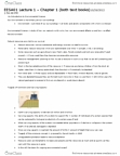 EESA01H3 Study Guide - Soil Retrogression And Degradation, Aeration, Particulates