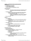 GGRB28H3 Lecture Notes - Lecture 11: Schizophrenia, Substance Abuse, Mania