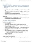PSYC 370 Chapter Notes - Chapter 11: Oak Park, Illinois, Abraham Maslow, Existentialism