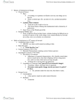 ANTHRO 2B Lecture Notes - James Ussher, Square Enix Europe, Ideal Type