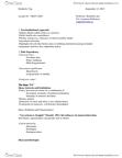 HLST 2020 Lecture Notes - Alma Ata Declaration, Tabula Rasa, Punctuated Equilibrium