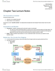 ECN 104 Chapter Notes - Chapter 2: Ryerson University, Opportunity Cost, Scientific Method