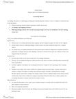 Management and Organizational Studies 1023A/B Chapter Notes - Chapter 1: Legal Personality, Canada Revenue Agency, Sun-Times Media Group