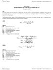 EESA10H3 Lecture Notes - Transgene, Benzene, Glyphosate